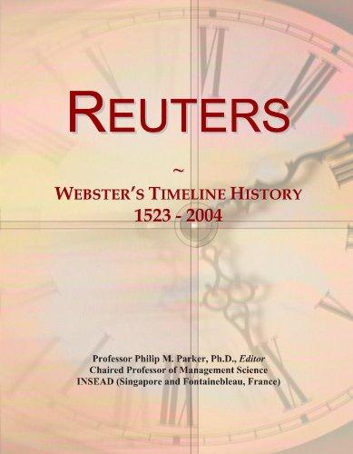 reuters-websters-timeline-history-1523-2004