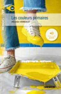 """Afficher """"Les couleurs primaires"""""""