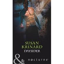 Daysider (Nightsiders, Book 1) (Mills & Boon Nocturne)