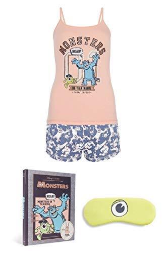 Licensed-Primark - Pijama - para Mujer M