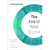 The End of Your World: Uncensored Straight Talk on the Nature of Enlightenment (English Edition)