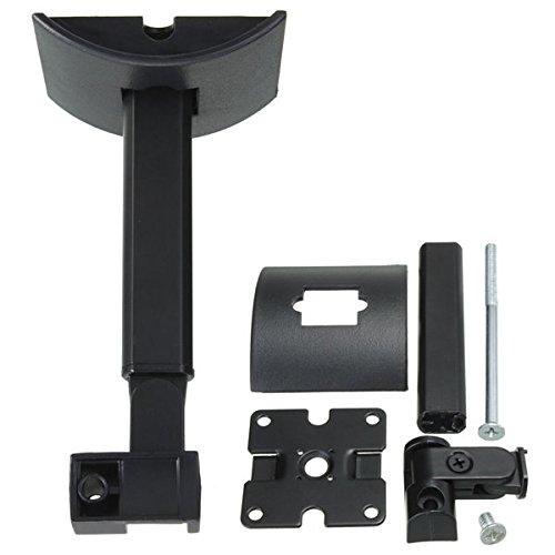 Preisvergleich Produktbild Frontier Deckenwandhalterung Klemmhalterung für Bose UB-20-Lautsprecher schwarz