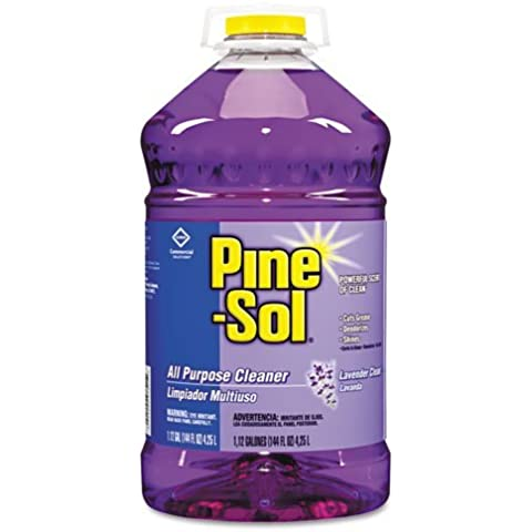 CLO97301EA - Pine-Sol All Purpose Cleaner by (Pine Sol All Purpose Cleaner)