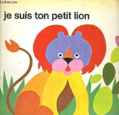 je-suis-ton-petit-lion