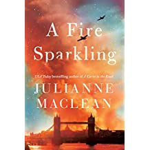 A Fire Sparkling (English Edition)