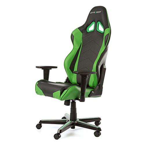 DXRacer Racing R0-NE - schwarz/grün