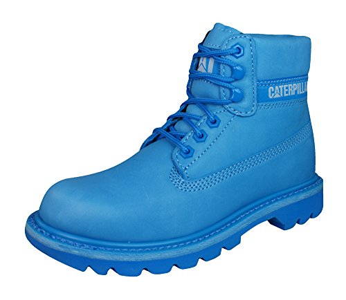 Caterpillar Colorado Bottes de femme blue