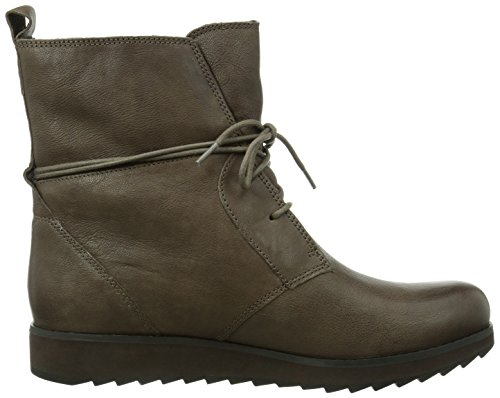 Clarks Minx Judy, Bottes femme Beige (Taupe Leather)