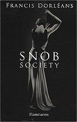 Snob society