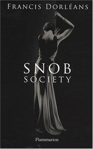 Snob society PDF Books
