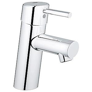 Grohe 3224010L 3224010L-Concetto Grifo de baño