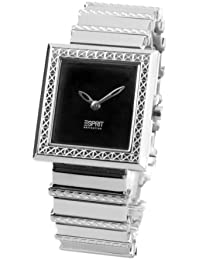 Esprit Damen-Armbanduhr XS Analog Edelstahl EL900432002
