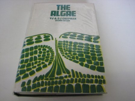 The Algae by V. J. Chapman (1973-03-29)