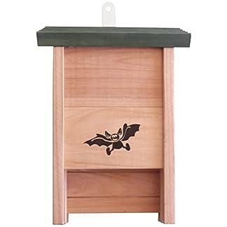 Wood Bat House Wood Bat House 41pLQ83ECiL