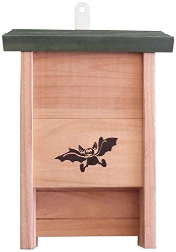 Sangiorgio S.R.L. - Nichoir en bois pour chauve-souris