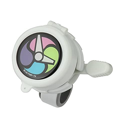 Yokai watch Bell bicycle accessories white