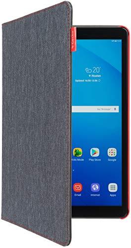 Gecko 'Easy-Click' Schutzhülle für Galaxy Tab A 26,67 cm (10,5 Zoll) Anthrazit