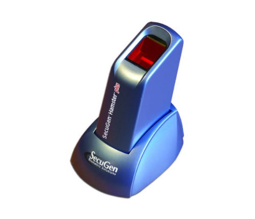 SecuGen Hamster Plus USB Fingerprint Reader (Fingerabdruck-leser-software)