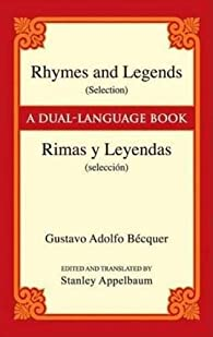 Rhymes And Legends par Gustavo Adolfo Bécquer