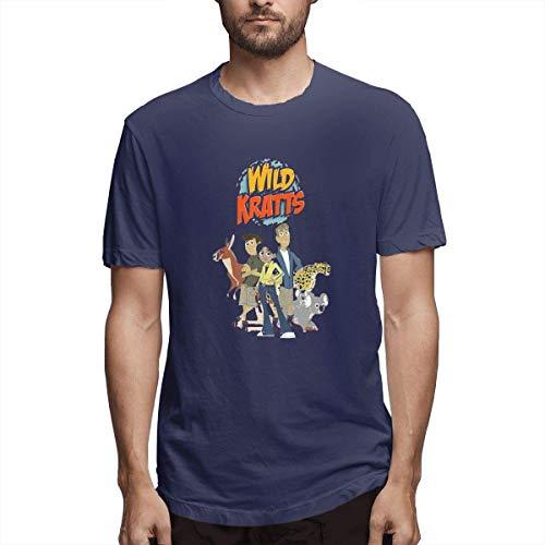 Wildes Kratts Retro Vintages Shirt (Kratts Wild Shirts)