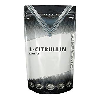 Syglabs Nutrition L-Citrullin Malat