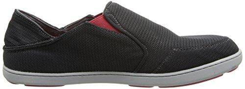MyBrand , Jungen Sport- & Outdoor Sandalen schwarz / schwarz