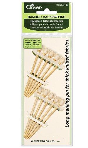 clover-bamboo-marking-pins