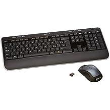 Logitech MK520 Kit Tastiera e Mouse senza fili (Italiano)