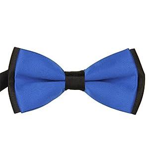 Malloom® Vêtements Mode de Chiot Chat Mignon Chaton Jouets Animal Cravate Enfant Noeud Papillon (11)