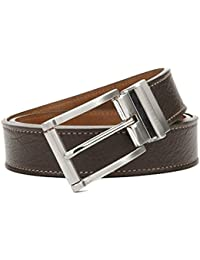 Ted Baker bream Reversible Belt Brown