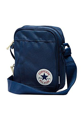 Converse Azul Marino Cross Body Bag