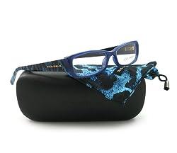 DOLCE & GABBANA D & G DG Eyeglasses DD 3085 BLUE 1834 DD3085