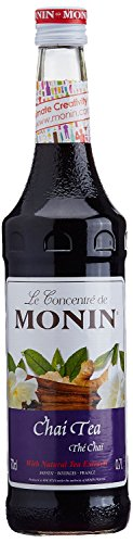Preisvergleich Produktbild Monin Chai Teekonzentrat Sirup (0,7)