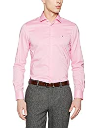 Tommy Hilfiger Tailored Prk Shtsld17201 F, Chemise Business Homme