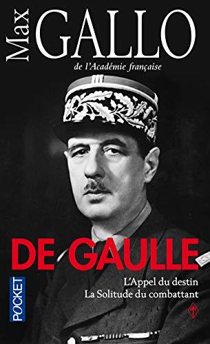 De Gaulle par Max GALLO