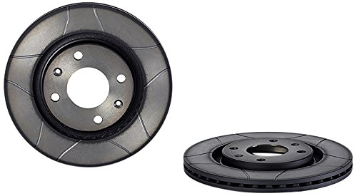 BREMBO 09 4987 76 DISCO DE FRENO