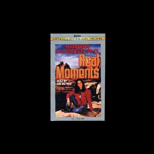 Real Moments  Audiolibri