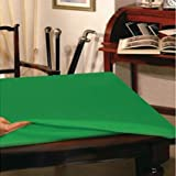 Poker Spielen Tisch 6-Sitzer 140 x 180 cm Tischtuch
