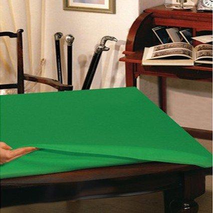 Poker Spielen Tisch 12-Sitzer 140 x 220 cm Tischtuch