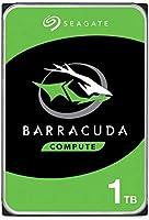 "Seagate ST1000DM010 BarraCuda 1 TB, Dahili Hard Disk 3,5"" 7200 Rpm 64 MB, Cache SATA 6 Gb/s"