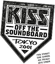 Off the Soundboard: Tokyo Dome 2001 Live (2CD)