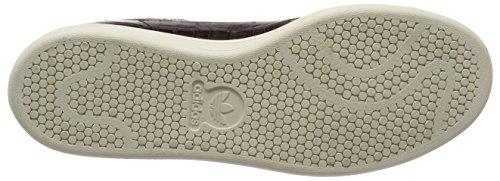 adidas Unisex-Erwachsene Stan Smith Fitnessschuhe verschiedene Farben (Borosc / Borosc / Borosc)