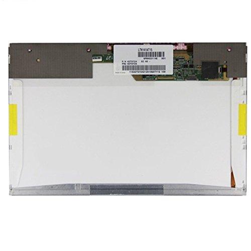 LCDOLED® 14.1 Zoll LED LCD Screen Display Panel Bildschirm Ersatzteil LTN141AT15 für IBM Lenovo T410 T410i Lcd Screen Panel Display