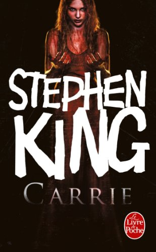 Carrie (Imaginaire t. 31655) (French Edition) eBook: King, Stephen ...