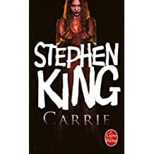 Carrie (Fantastique t. 31655) (French Edition)