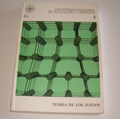 Teoría de juegos. 2 (UNIDAD DIDÁCTICA) por Miguel Angel : Giro Gomez Villegas