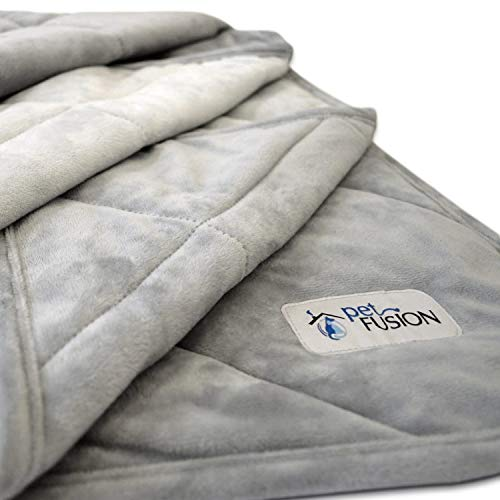 PetFusion Premium Plus Medium Dog Blanket (107 x...