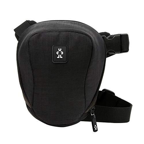 Crumpler QE150-001 Quick Escape 150 Toploader Kameratasche schwarz