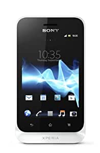 SONY Xperia tipo - blanc