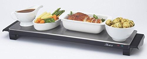 Hostess Alficionado medium hot tray